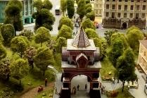Что посмотреть в Новосибирске за один день