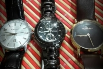 Самые модные женские часы 2015