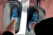 Челночный бег - техника выполнения