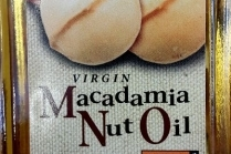 Свойства масла макадамии
