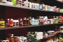 Как быстро набрать мышечную массу с протеином девушкам
