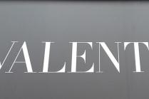 Коллекция Валентино весна-лето 2015
