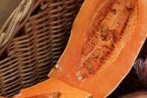 Полезные свойства мякоти тыквы