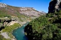 Что посмотреть в Черногории зимой
