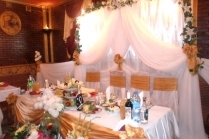 Идеи для свадьбы своими руками