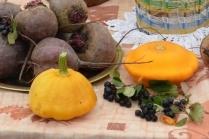 Как приготовить кашу из тыквы с пшеном