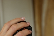 Почему ногтевая пластина ребристая