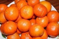 Молочные коктейли с апельсином