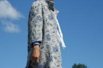 Модные тенденции. Пальто 2015 года