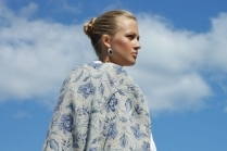 Верхняя одежда для девушек: весна 2016