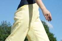 Модные женские брюки весна 2015