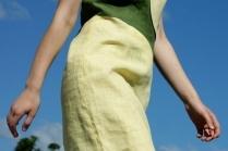Юбки для женщин после 45 лет