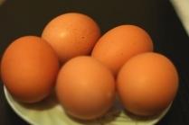 Маски для лица из яиц в домашних условиях
