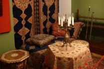 Идеи для гостиной-спальни