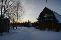 Что посмотреть в Адлере зимой