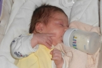 Запор у новорожденных на искусственном вскармливании