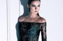 Платья, которые никогда не выйдут из моды - Dany Tabet