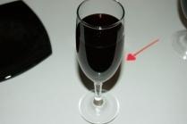 Безалкогольные коктейли с гренадином
