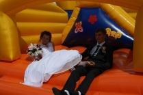 Идеи для свадебных фотосессий летом