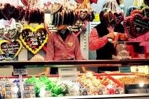 Где недорого поесть в Мюнхене