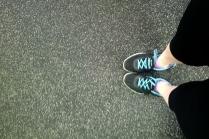 Обувь для активного отдыха зимой