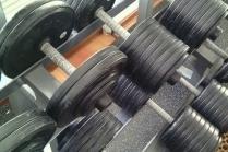 Упражнения на ширину спины
