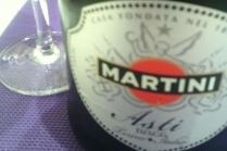 Коктейли с мартини в домашних условиях