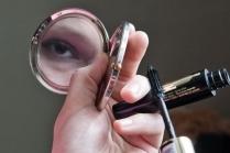 Как визуально сделать лицо худее
