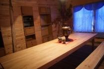 Идеи для кухни 9 кв.м