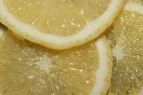 Отбеливающие маски для лица с лимоном