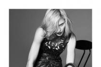 Мадонна четвертый раз стала лицом VERSACE