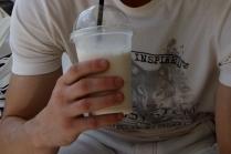 Рецепты молочных коктейлей с сиропом