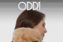 Пуховики ODRI - коллекция 2015-2016