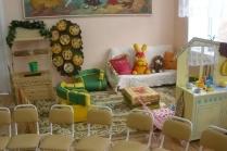 Интересные идеи для детской комнаты своими руками