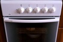 Как отмыть плиту от старого жира