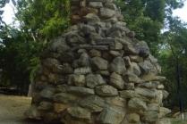 Японский сад камней своими руками