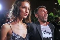 звездная пара Сергей и Матильда