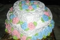 Рецепты свадебного торта своими руками в домашних условиях