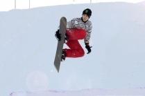 Как ухаживать за сноубордом