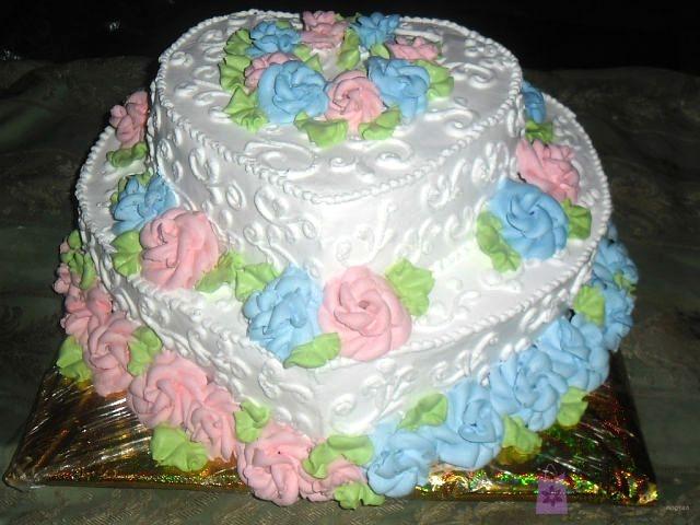 рецепты свадебных тортов в домашних условиях с фото